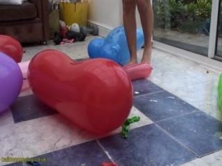 Kristiina estonian girl video clip - 5 3