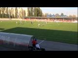 Кубок Украины 2012-13 / 1/16 Финала / Горняк-Спорт 0:2 Таврия