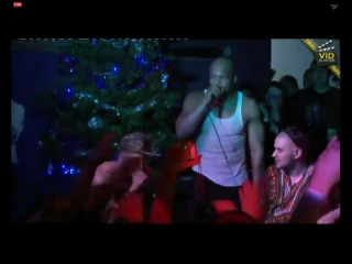Onyx feat. ��� ����� - LIVE � ������� (2012)