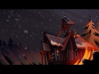"""Сага о Бьёрне"" - Мульт про викинга (с субтитрами)"