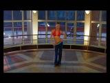 Танцевальная аэробика — восточный стиль [video-dance.ru]01