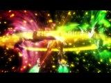 Тигр и Кролик / Tiger & Bunny TV - 24 серия [NIKITOS] [2011] [SHIZA.TV]