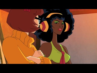 Скуби-Ду! Корпорация Тайна /Scooby-Doo! Mystery Incorporated 1 сезон 21 серия